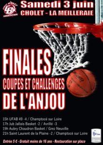 Finale coupes et challenges d'Anjou