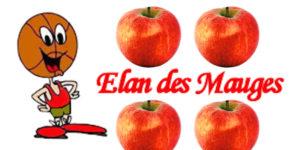 Vente de Jus de Pomme