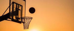 Fin d'année du basket