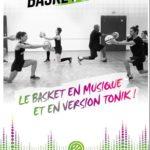 !! NOUVEAU !! Fit Basket